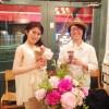 2015/05/16@Cafe Spring